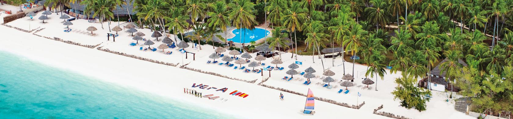 Immagine Zanzibar Villaggi
