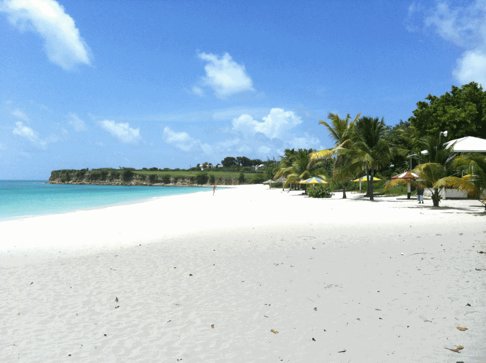 Offerte Antigua