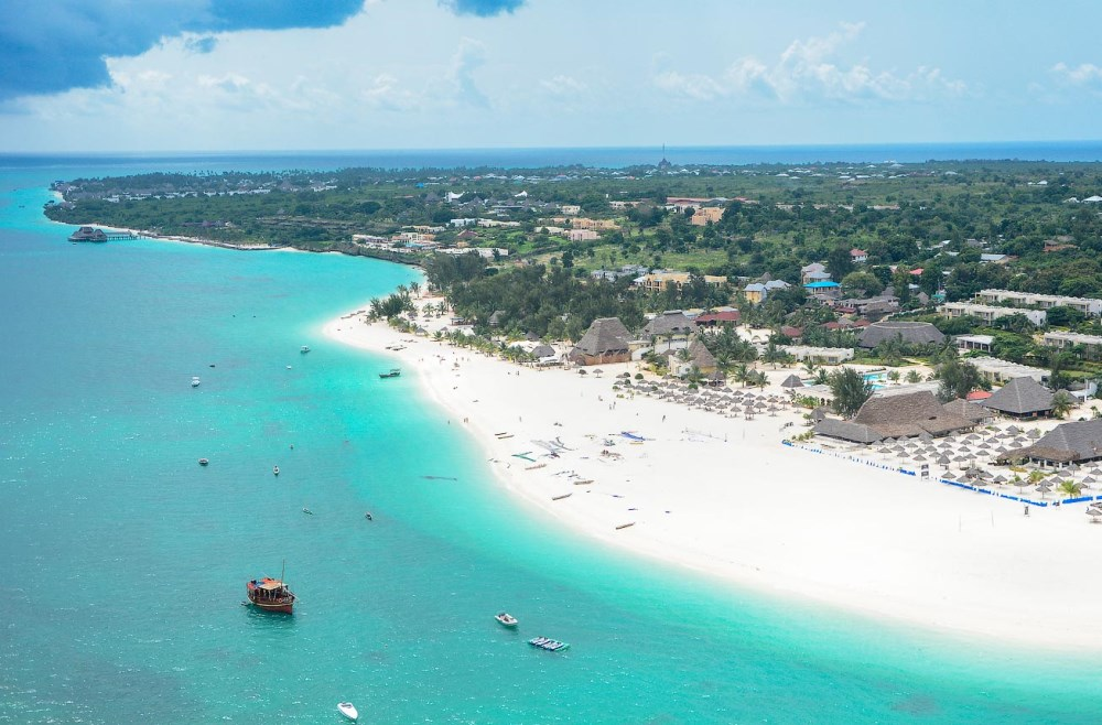 Offerte Zanzibar